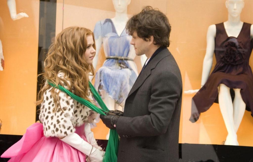 หนัง Confessions of a Shopaholic เรื่องราวของหญิงสาวเจ้าแม่ช็อปปิ้ง