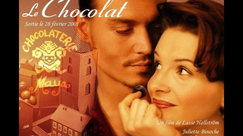 รีวิวหนัง Chocolat หวานนัก…รักช็อคโกแลต อีกหนังคลาสิคผลงานของป๋าจอห์นนี เด็ปป์