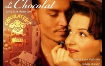 รีวิวหนัง Chocolat