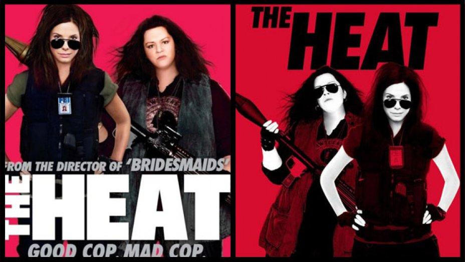 รีวิวคู่หูตำรวจสุดฮา หนัง The Heat ความต่างที่ลงตัว บางครั้งก็มาในรูปแบบที่เราคาดไม่ถึง