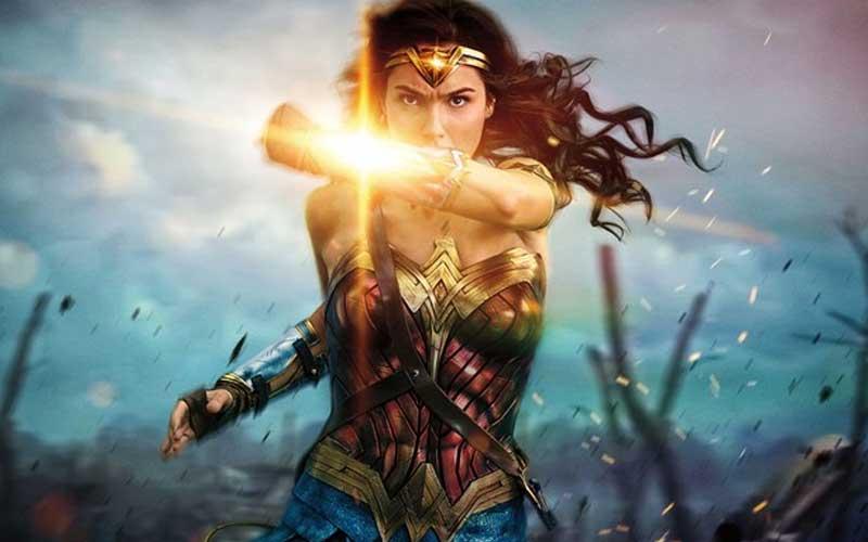 Wonder Woman 1984 กลับมาอีกครั้ง หนังมีความน่าสนใจเป็นยากมาก