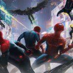 หนัง Spider Man