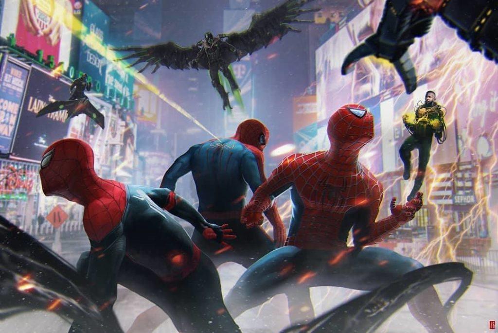 Marvel เตรียมดึงตัวร้ายทุกภาคกลับมาแสดงอีกครั้ง หนัง Spider Man ภาคใหม่