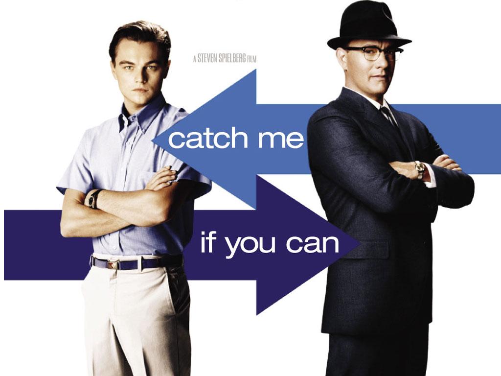 หนังเก่าน่าดู รับชมผ่านทางเน็ตฟิกเรื่อง catch me if you can (2002)