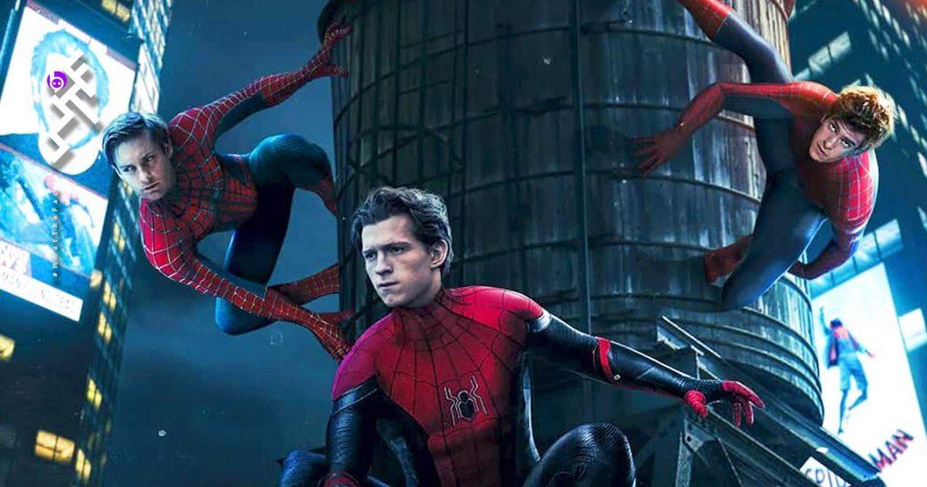 ตัวร้ายทุกภาคกลับมาแสดงอีกครั้ง หนัง Spider Man ภาคใหม่