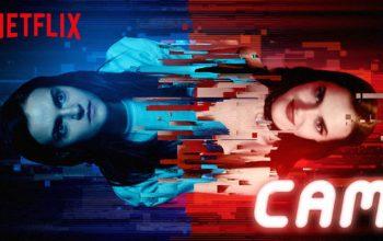 หนัง Cam