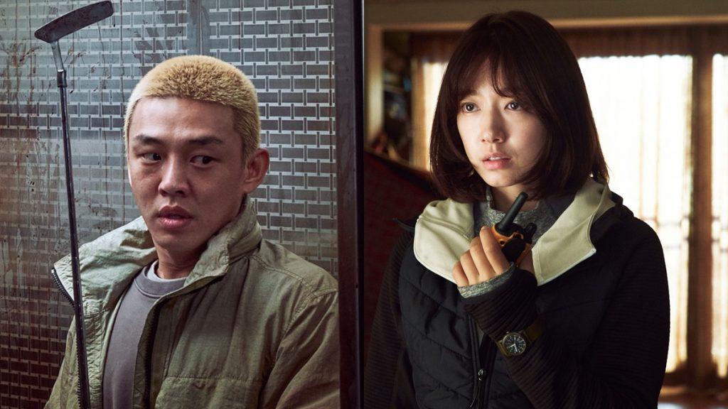 หนังเกาหลีน่าดู #Alive คนเป็นผ่านรกซอมบี้