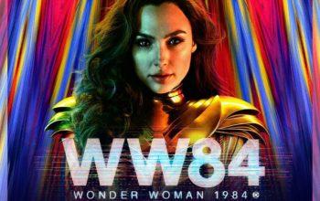 หนัง Wonder Woman 1984
