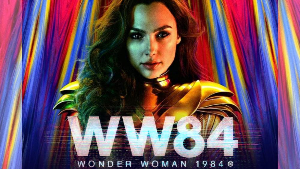 เปิดตัว 2 วายร้ายใน หนัง Wonder Woman 1984 ภาพยนตร์ฮีโร่ชื่อดังจากค่าย DC