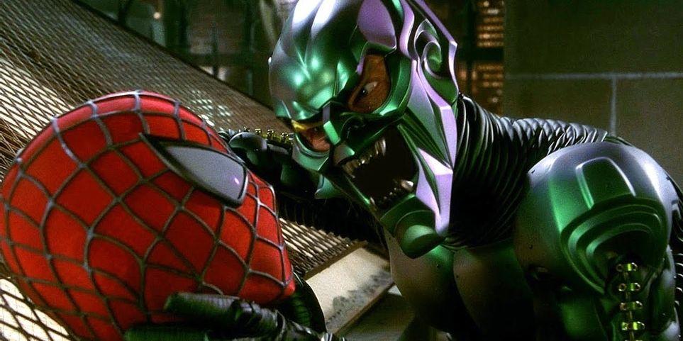 หนัง Spider Man ภาคใหม่