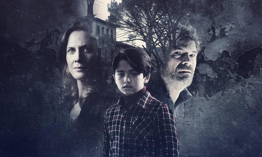 รีวิวหนังผีระทึกขวัญ Don't listen  เป็นหนัง Horror รับชมได้ทาง NETFLIX