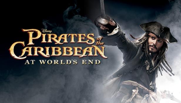 หนัง Pirates of Carribean 1