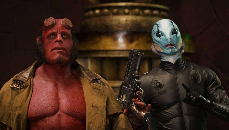 นักแสดง รอน เพิร์ลแมน รับอยากกลับมาสวมบท Hellboy กับค่ายยักษ์ใหญ่