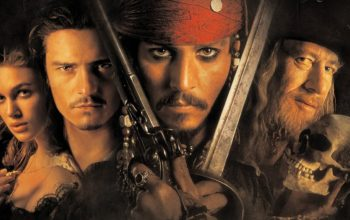 หนัง Pirates of Carribean