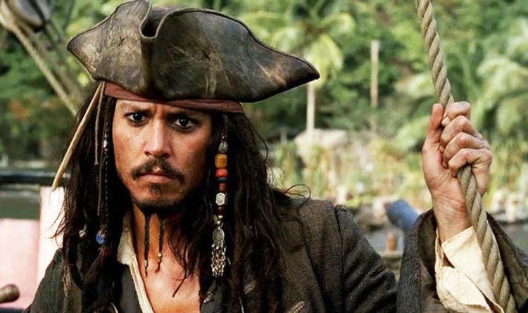 หนัง Pirates of Carribean กลายภาพยนตร์ฟอร์มยักษ์จาก Walt Disney