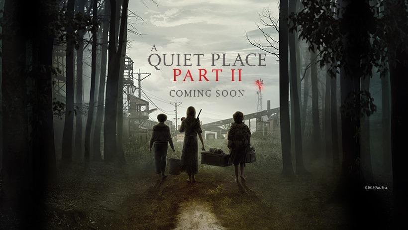 A Quiet Place Part II ดินแดนไร้เสียง 2 ภาพยนตร์แห่งปี 2021 ที่ให้ความสนุกและความบรรเทิง