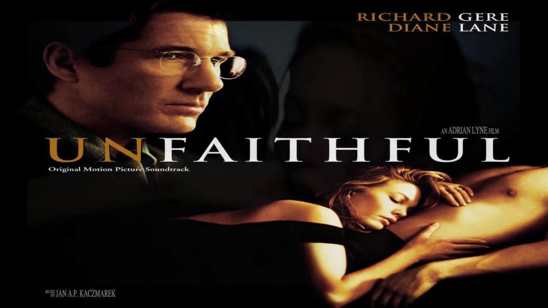สำหรับใครมี่ชอบดูหนังแนวโรแมนติก ขอแนะนำ Unfaithful ชู้มรณะ
