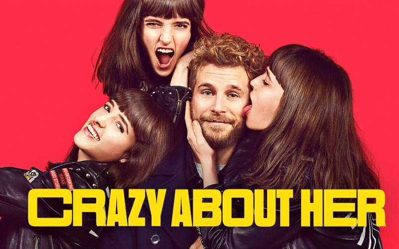 หนัง Crazy About Her บ้า  ก็บ้ารัก เรื่องราวที่ทำให้เข้าใจผู้ป่วยจิตเวชดีมากขึ้น