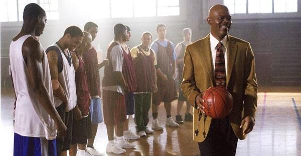 หนัง Coach Carter ทีมบาสที่ทำตามฝัน