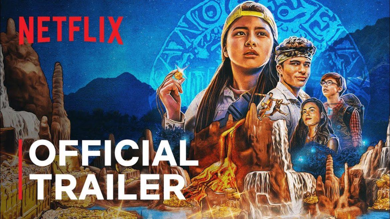 รีวิวหนังท่องโลกมุมใหม่ Finding 'Ohana ผจญภัยใจอะโลฮา จาก Netflix