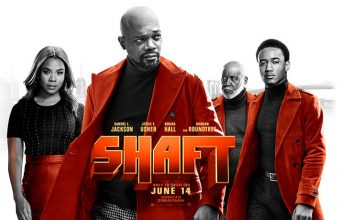 Shaft แชฟท์ เลือดตำรวจพันธุ์ดิบ