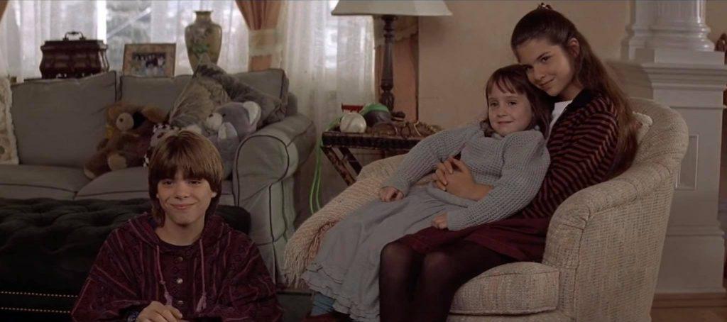 หนัง Mrs.Doubtfire คุณนายเดาท์ไฟร์