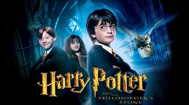 แฮรี่พอตเตอร์ การผจญภัยกับศิลาอาถรรพ์