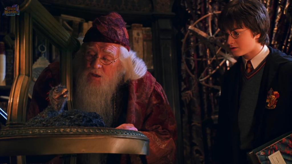 หนังแนวแฟนตาซี -รีวิว แฮร์รี่พอตเตอร์กับห้องแห่งความลับ