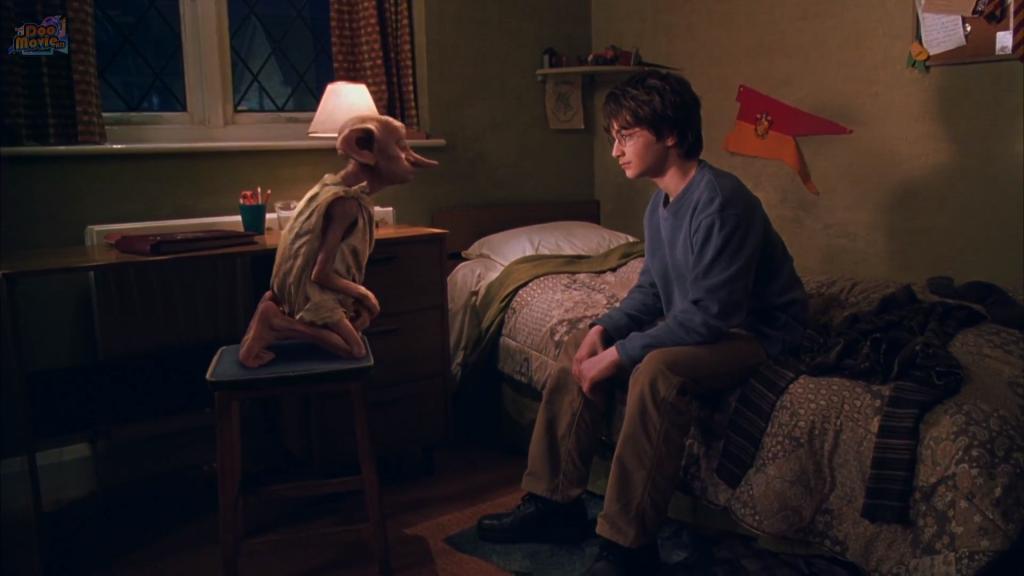 รีวิว แฮร์รี่พอตเตอร์กับห้องแห่งความลับ -มีอะไรซ่อน