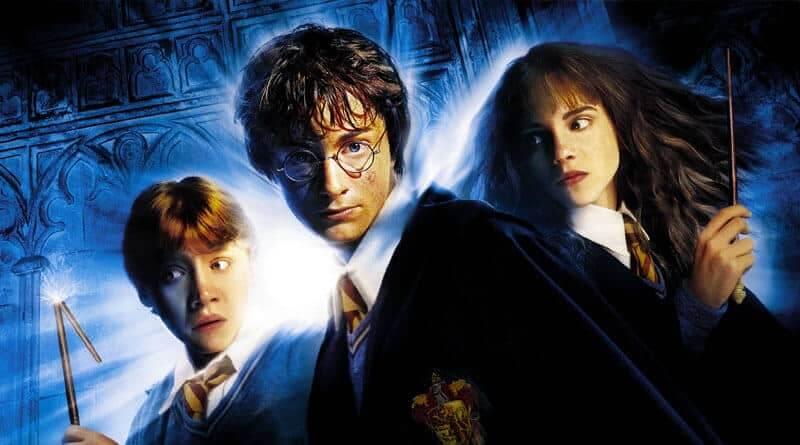 รีวิว แฮร์รี่พอตเตอร์กับห้องแห่งความลับ มีอะไรซ่อนอยู่ในฮอกวอตส์
