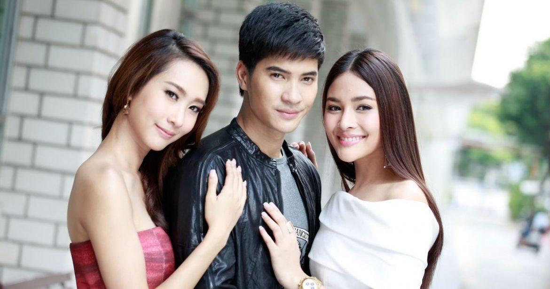 รีวิวละครไทย รอยรักรอยแค้น ความรักเปลี่ยนไปกลายเป็นความแค้น