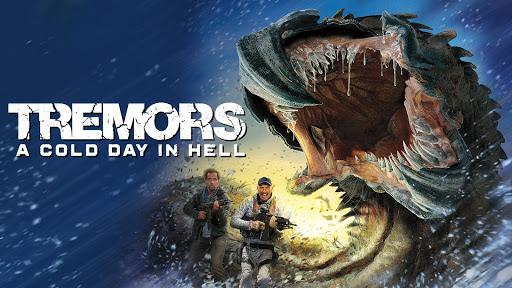 Tremors ภาพยนตร์สัตว์ประหลาด