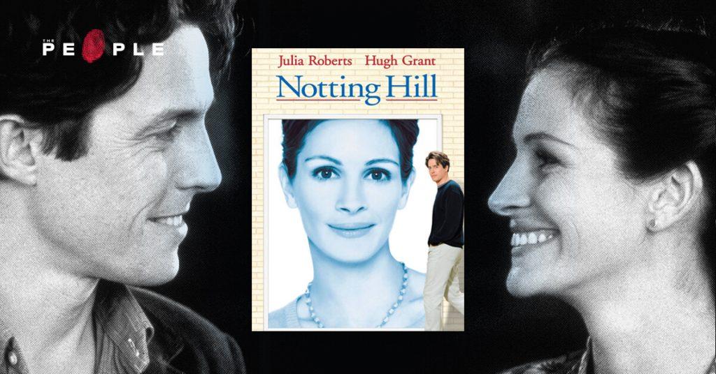 หนังรัก ดี ๆ- Notting Hill