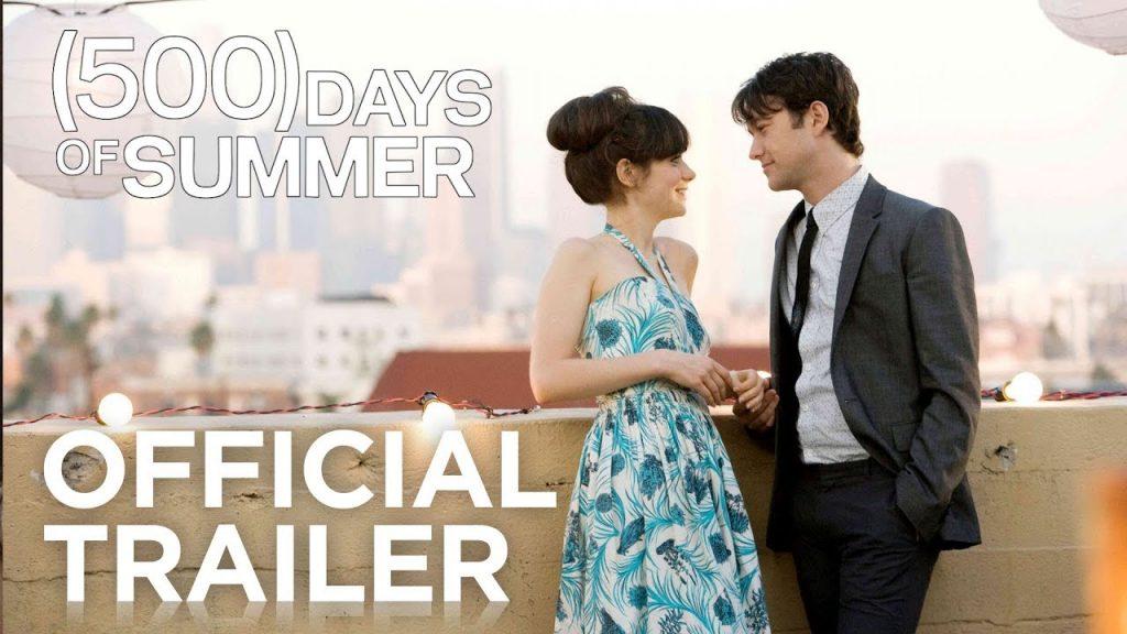 หนังรัก ดี ๆ- 500 Days of Summer