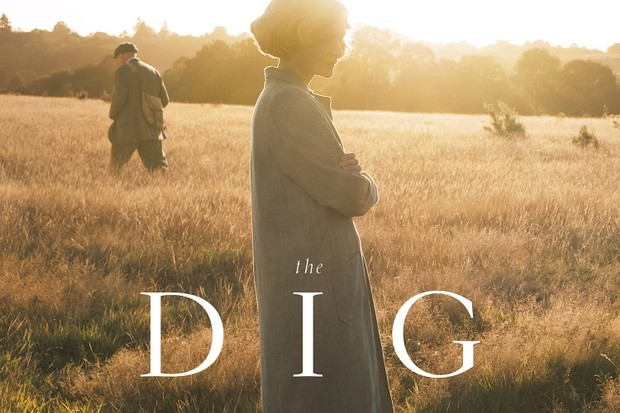 หนังน่าดู -The dig